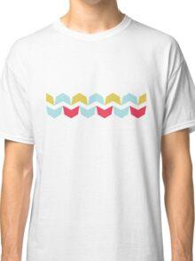 Angular Tulips  Classic T-Shirt
