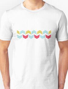 Angular Tulips  Unisex T-Shirt