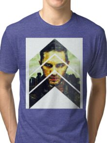 Mad Max Fury Road Tom Hardy Apocalypse Most Popular Tri-blend T-Shirt