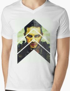 Mad Max Fury Road Tom Hardy Apocalypse Most Popular Mens V-Neck T-Shirt
