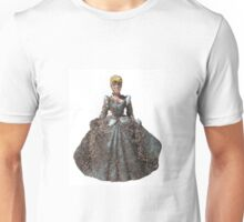 The Princess afte midnight, the end of a fairytale Unisex T-Shirt
