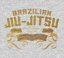 Brazilian Jiu-Jitsu One Piece - Long Sleeve