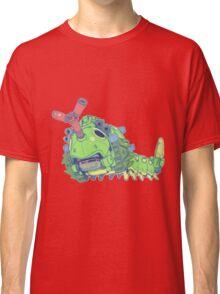 Pokezoids Caterpie Classic T-Shirt