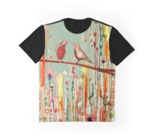 in your eyes Graphic T-Shirt