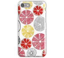 Fruit Slices iPhone Case/Skin
