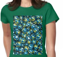 Earths Womens Fitted T-Shirt