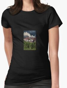 4196 Womens Fitted T-Shirt
