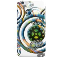 Galactic Gears iPhone Case/Skin