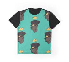 Lit Royalty Graphic T-Shirt