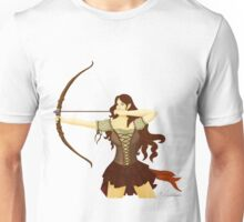 Elf Warrior Unisex T-Shirt