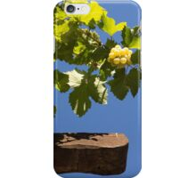 Harvest in the Sky iPhone Case/Skin