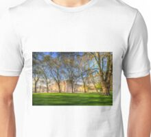 Buckingham Palace Through The Trees Unisex T-Shirt