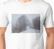 Snowstorm Magic Unisex T-Shirt