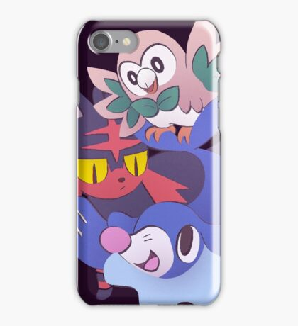 New recruits!  iPhone Case/Skin