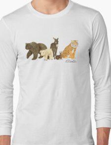 100 Acres Long Sleeve T-Shirt