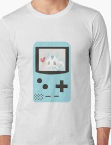 Pachirisu Long Sleeve T-Shirt