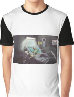 Forget About The F@cking Toe Graphic T-Shirt