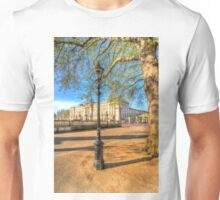 Buckingham Palace Unisex T-Shirt
