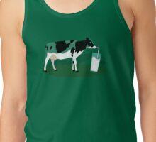Cow Recharging Tank Top