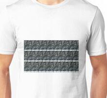 Death Flowers Unisex T-Shirt