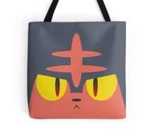 Litten fantasy Tote Bag