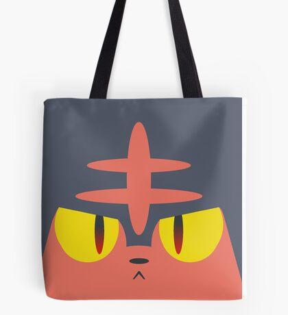 Litten fantasy Tote Bag