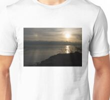 Of Sun Dogs and Rainbows Unisex T-Shirt