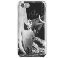 eating and lazing around iPhone Case/Skin