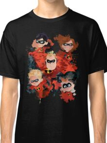 The Incredibles Classic T-Shirt