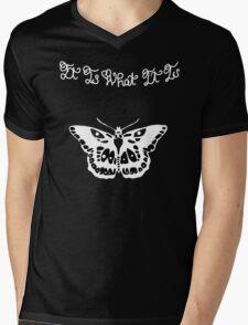 The OTP Mens V-Neck T-Shirt