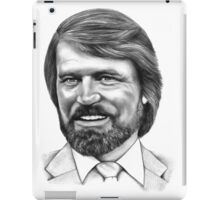Glen Campbell iPad Case/Skin