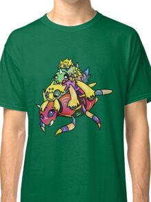 Spider Stack Classic T-Shirt