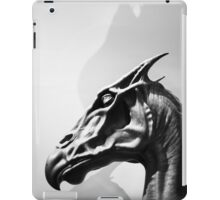 Harry Potter: Thestral iPad Case/Skin