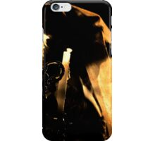 The Final Vow iPhone Case/Skin