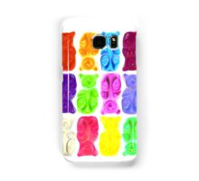 Multi-pack o' Bears Samsung Galaxy Case/Skin