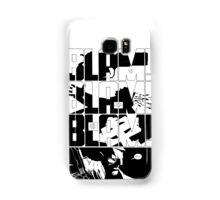 Sin City - The Hard Goodbye Samsung Galaxy Case/Skin