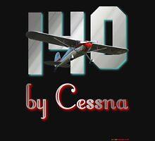 140 by Cessna -2 (Design) Unisex T-Shirt