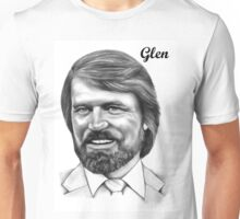 Glen Campbell Unisex T-Shirt