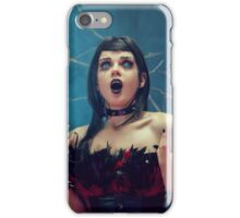Blind Mag song  iPhone Case/Skin