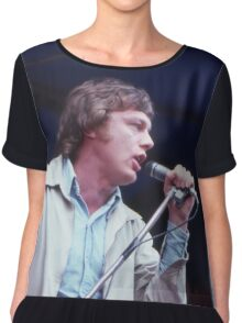 Broderick Smith of The Dingoes 1976 Chiffon Top