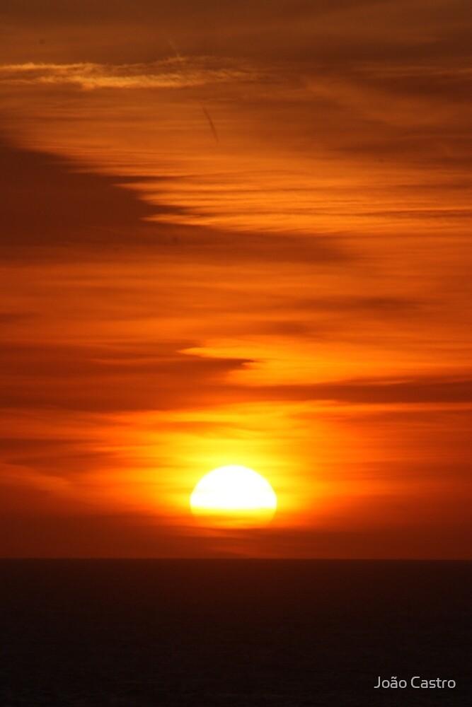 Sunset 0312 by João Castro