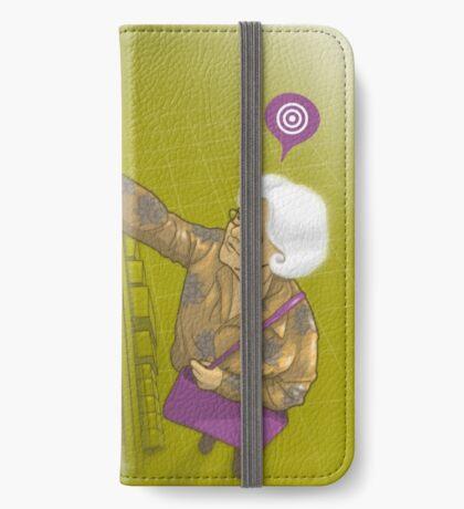 Supermarket iPhone Wallet/Case/Skin