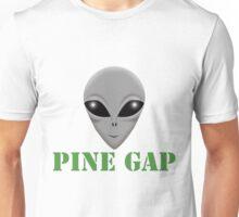 PINE GAP Unisex T-Shirt