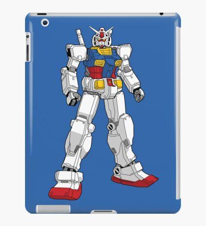 Transformers Illustration iPad Case/Skin