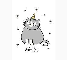 Uni-Cat  Unisex T-Shirt