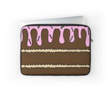 Slice of Cake Laptop Sleeve