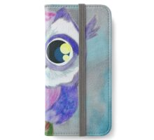 Owl Always Love You iPhone Wallet/Case/Skin