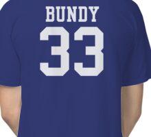 Bundy 33 Classic T-Shirt