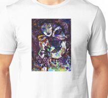 Mind Reader Unisex T-Shirt