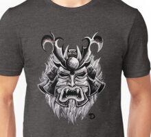 SamuraiDemon Unisex T-Shirt